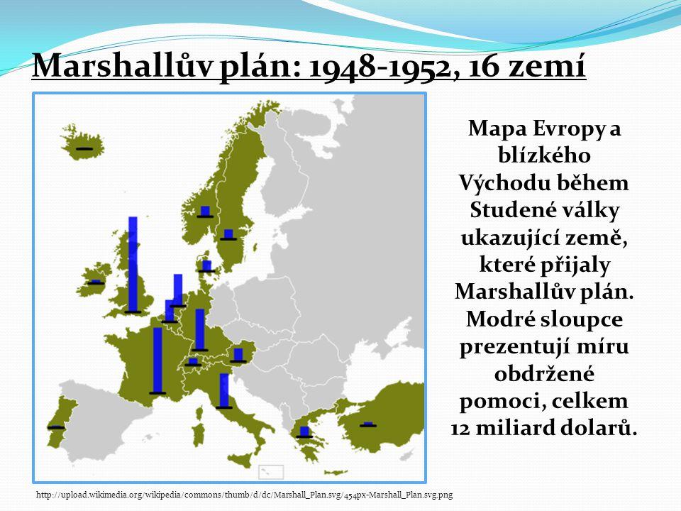 http://upload.wikimedia.org/wikipedia/commons/thumb/d/dc/Marshall_Plan.svg/454px-Marshall_Plan.svg.png Mapa Evropy a blízkého Východu během Studené vá