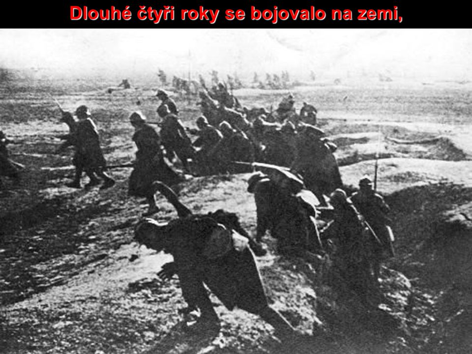 A miliony jiných skončili na hřbitovech.