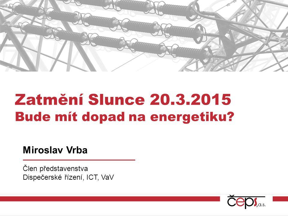 """""""V roce 2015 se na nás usměje štěstí (http://astro.sci.muni.cz/zatmeni/) ■V pátek 20."""