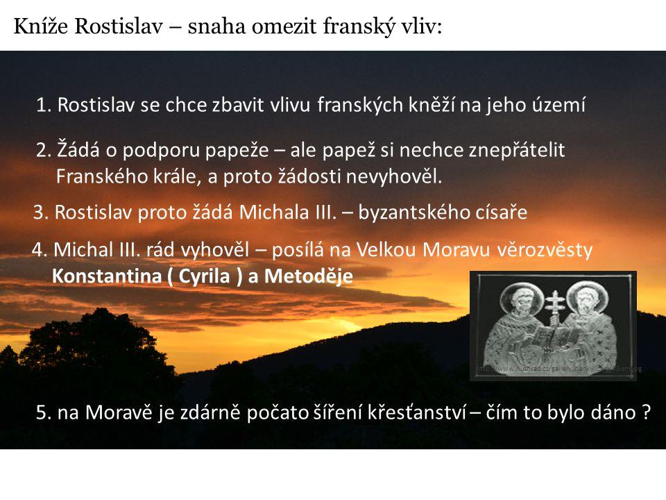 Hlaholice http://www.feudum.eu/vel1.jpg http://www.feudum.eu/vel2.jpg Ukázka textu Konstantin znal slovanský jazyk a vytvořil jim blízké písmo – hlaholici