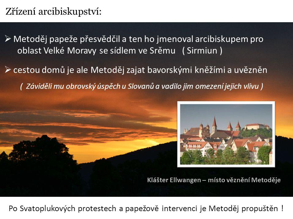 Křest českého knížete Bořivoje arcibiskupem Metodějem: http://nd03.jxs.cz/807/930/03434ee650_54893676_o2.jpg ****************************************************************************