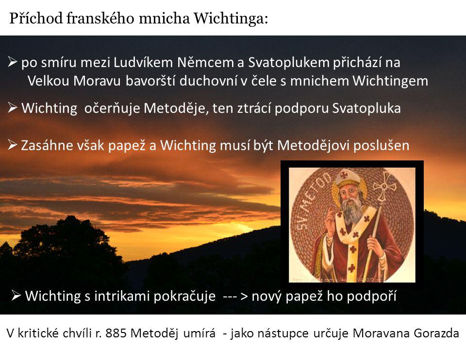 Bronzový pomník a kostelík na vrcholu Radhoště: http://img.blesk.cz/img/1/full/1335027-img-cyril-a-metodej-verozvesti.jpg http://www.severni-morava.cz/fotografie/65_max.jpg