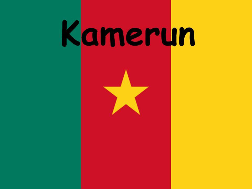 Obecně Hlavní město: Yaoundé Rozloha: 475 440 km² Nejvyšší bod: Fako (4095 m n. m.)