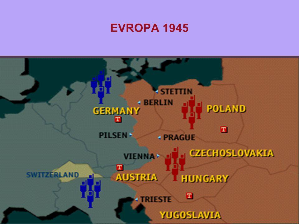 EVROPA 1945