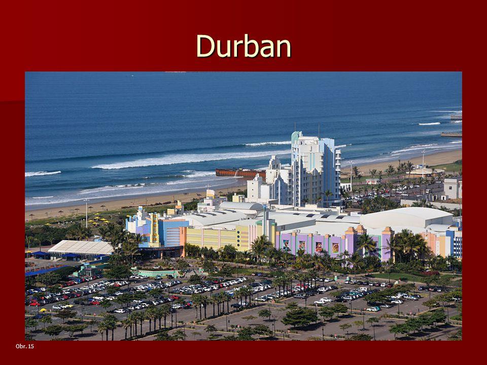 Durban Obr. 15