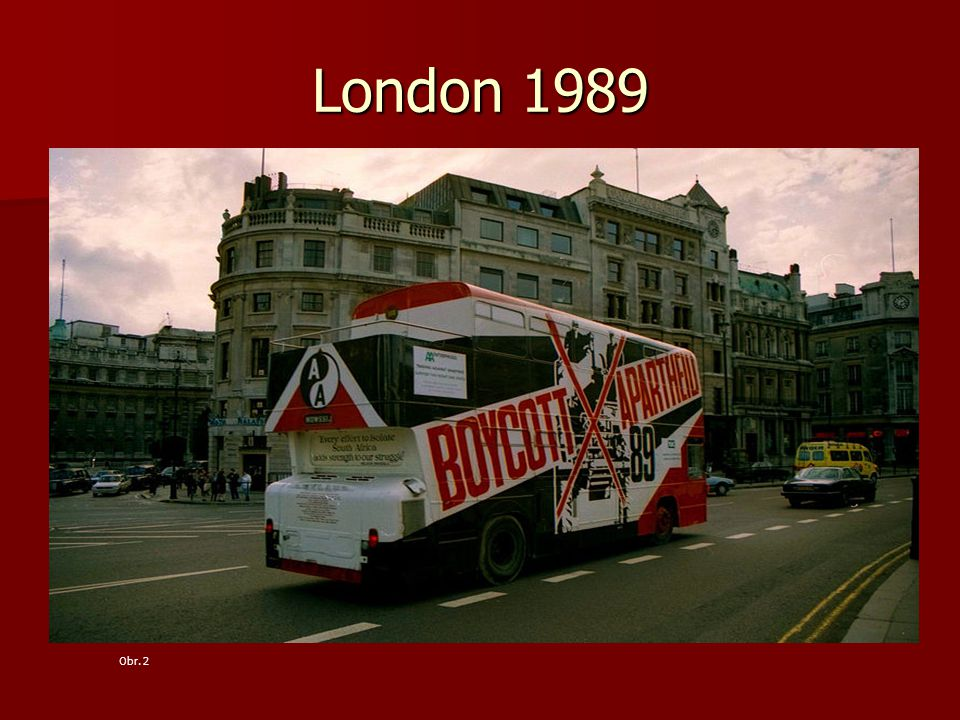 London 1989 Obr. 2