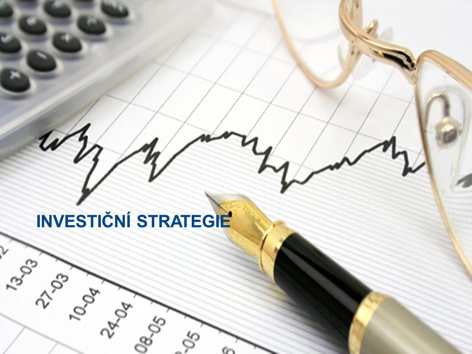 Odborný seminář vázaného zástupce pro službu přijímání a předávání pokynů INVESTIČNÍ STRATEGIE