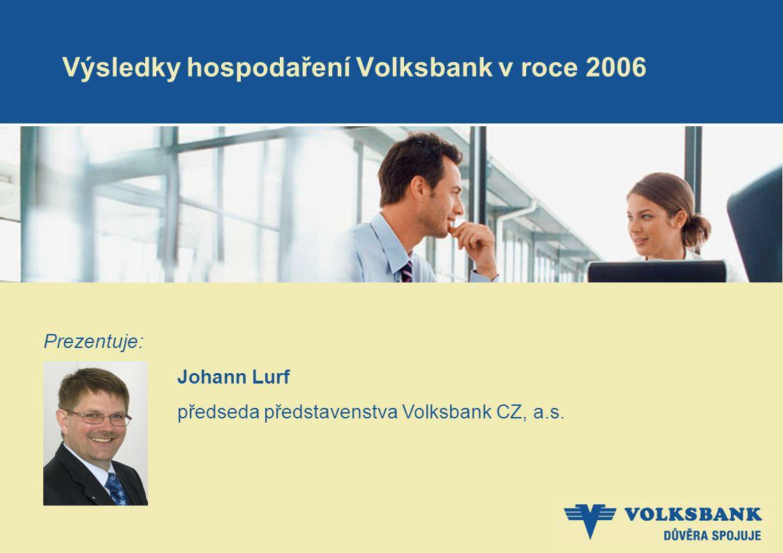 13Volksbank CZ, a.s.