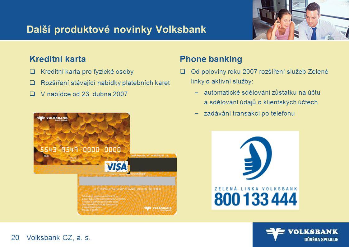 20Volksbank CZ, a. s.