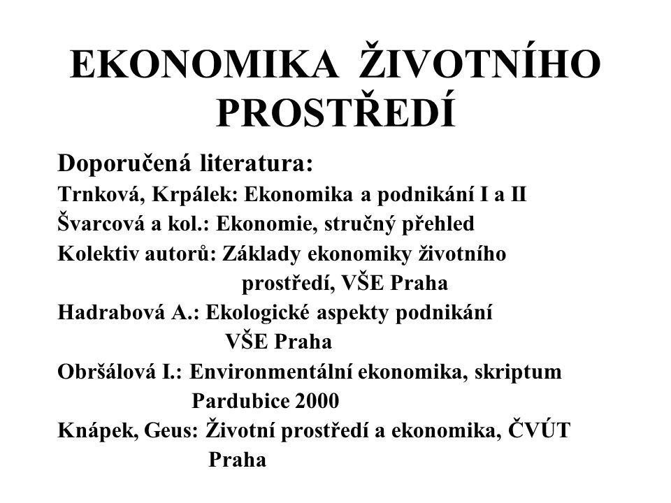 Základní ekonomické pojmy EKONOMIE -jako vědní disciplína vznikla odštěpením od filosofie morálky (Adam Smith – 18.