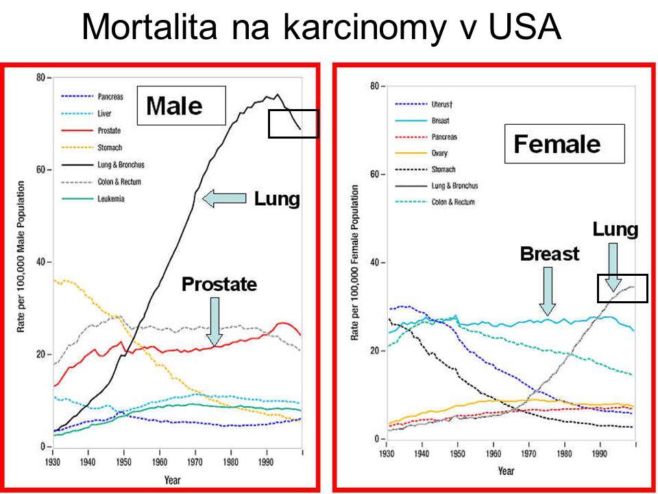 4 Nikotinismus jako zpožděná bomba70 60 50 40 30 20 10 0 019001920194019601980200040 30 20 10 Roky % kuřáků % úmrtí způsobených nikotinismem (Ca,CHOPN…) Muži kuřáci Muži kuřáci Ženy kuřačky % úmrtí mužů % úmrtí žen 20-30 let