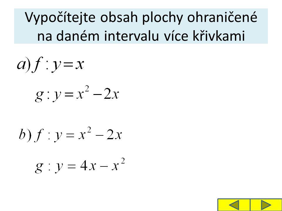 Zkontrolujte si řešení příkladu a)