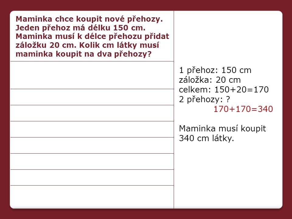 Narýsuj úsečku MN, která měří více než 6cm a méně než 10cm.