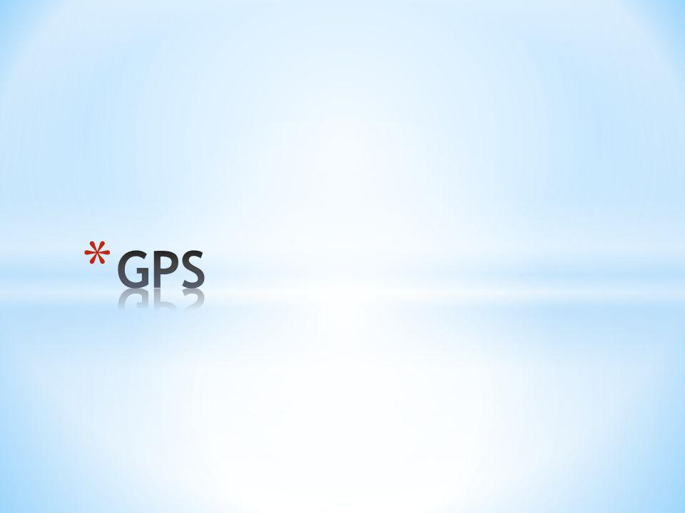 * Global Positioning Systém [1], zkráceně GPS * je vojenský globální družicový polohový systém provozovaný Ministerstvem obrany Spojených států amerických.