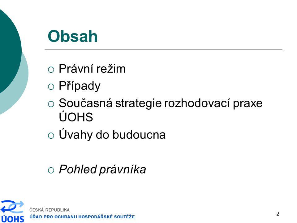 3 Právní režim RPM  Právní režim RPM v českém a evropském soutěžním právu je podobný/shodný: dohoda narušující soutěž  čl.