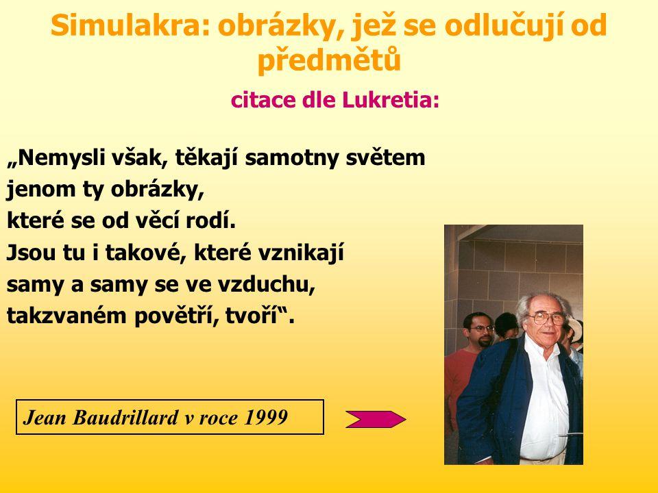 Baudrillardov 2.