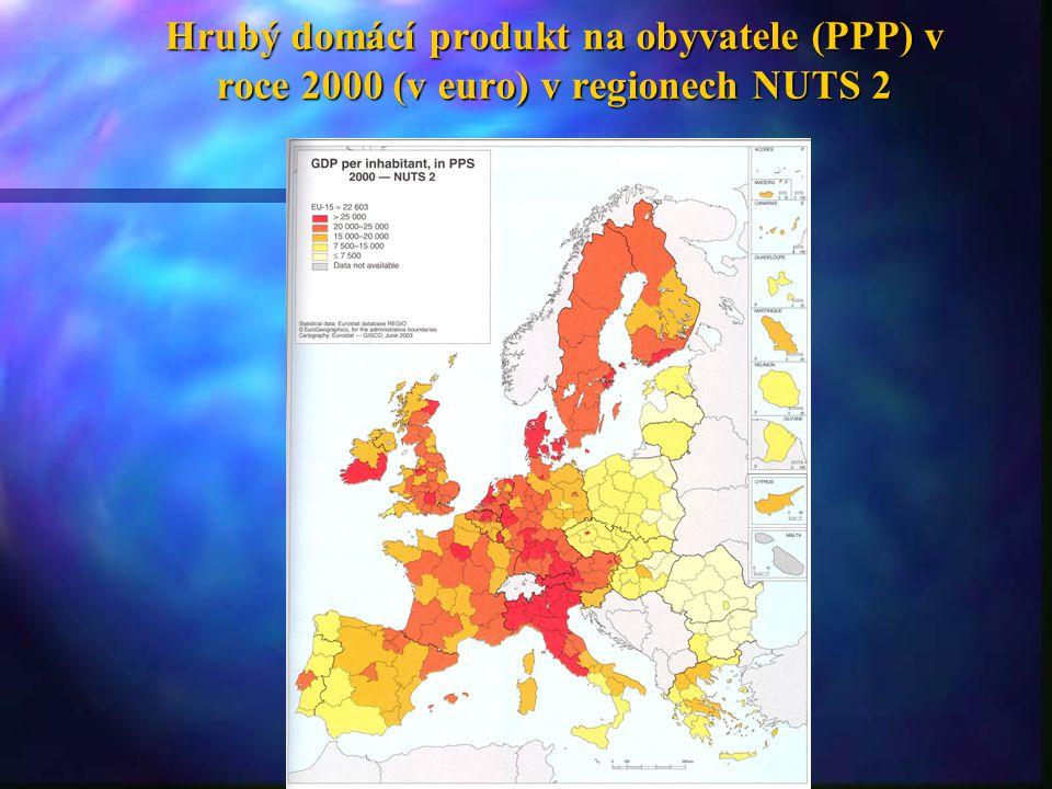 Regionální (strukturální) politika n Koordinovaná politika EU n Jedna z nejdůležitějších politik Evropské unie (Společenství na tuto politiku vynaklád