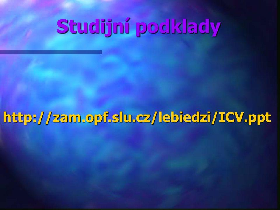 Doporučená literatura Rozšiřující literatura: Skokan, K.: Evropská regionální politika v kontextu vstupu České republiky do Evropské unie. Repronis. O