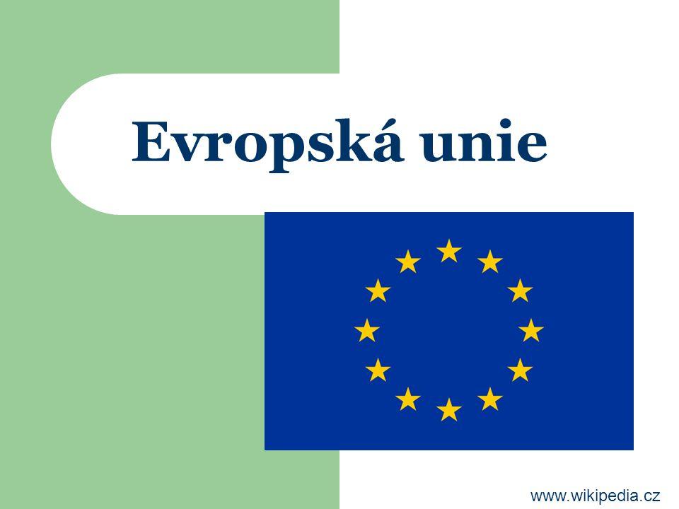 Evropská unie www.wikipedia.cz
