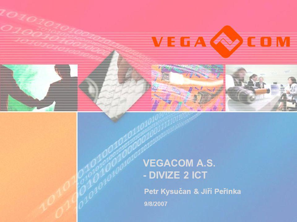 VEGACOM A.S.