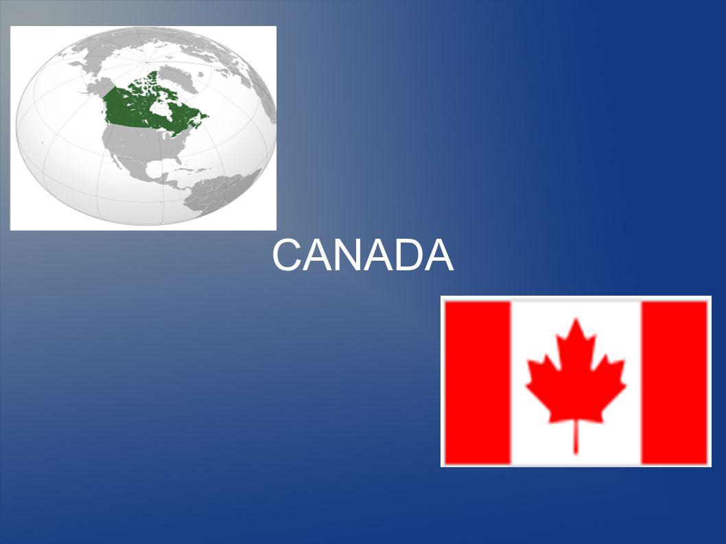 Kanada je jedním z nejdůležitějších světových dodavatelů zemědělských produktů.