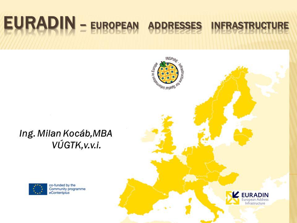 Ing. Milan Kocáb,MBA VÚGTK,v.v.i.