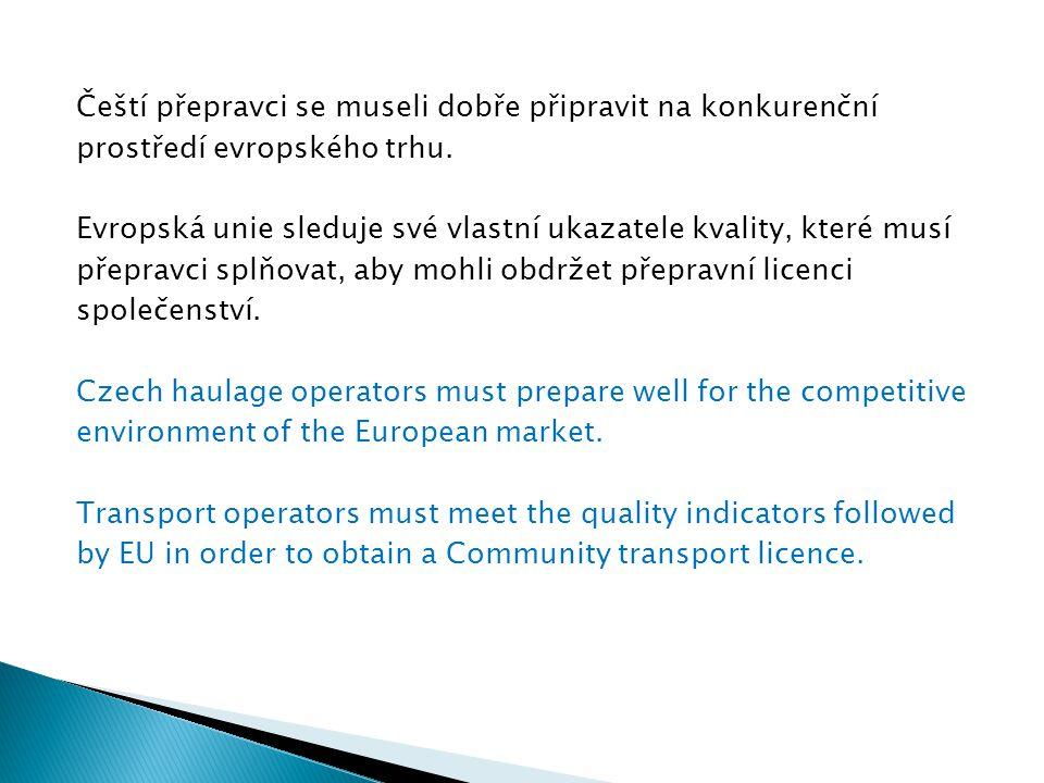 Jednotlivé členské státy zavádějí dálniční poplatky, aby mohlo používání infrastruktury podléhat zdanění.