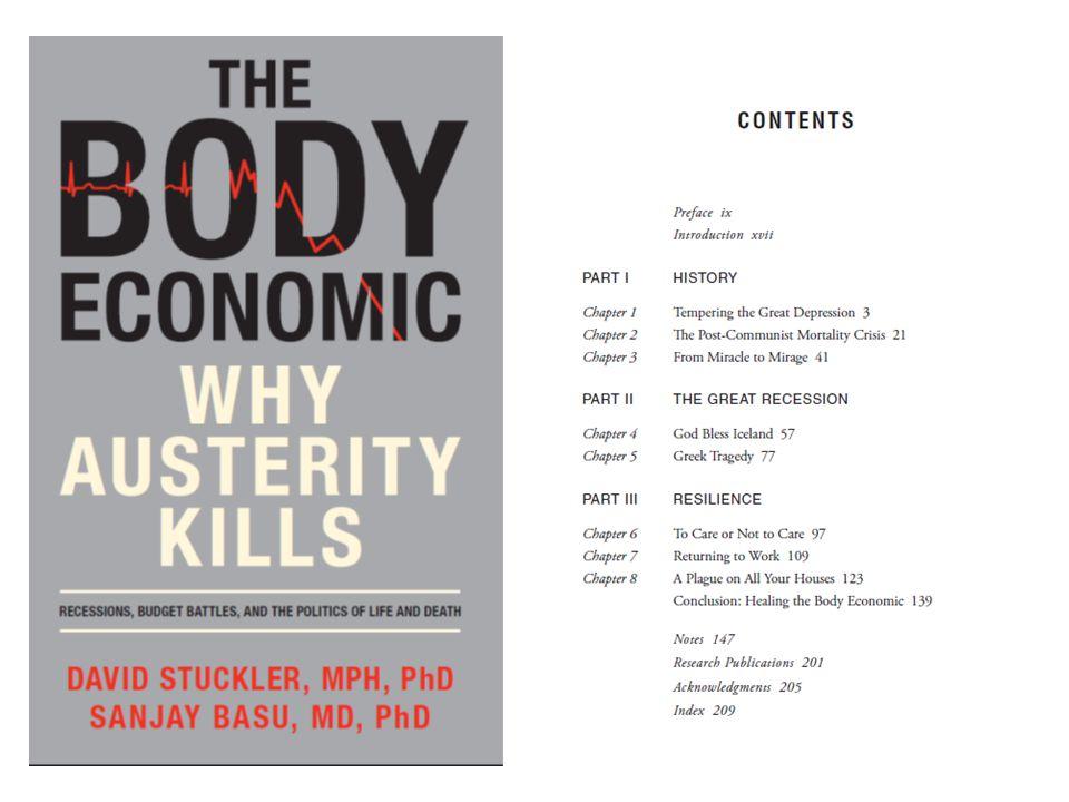 Sociální, politický a ekonomický kontext vývoje zdraví a jeho determinant (problémy).Veřejné zdraví a podpora zdraví Společenské změny ve 2.