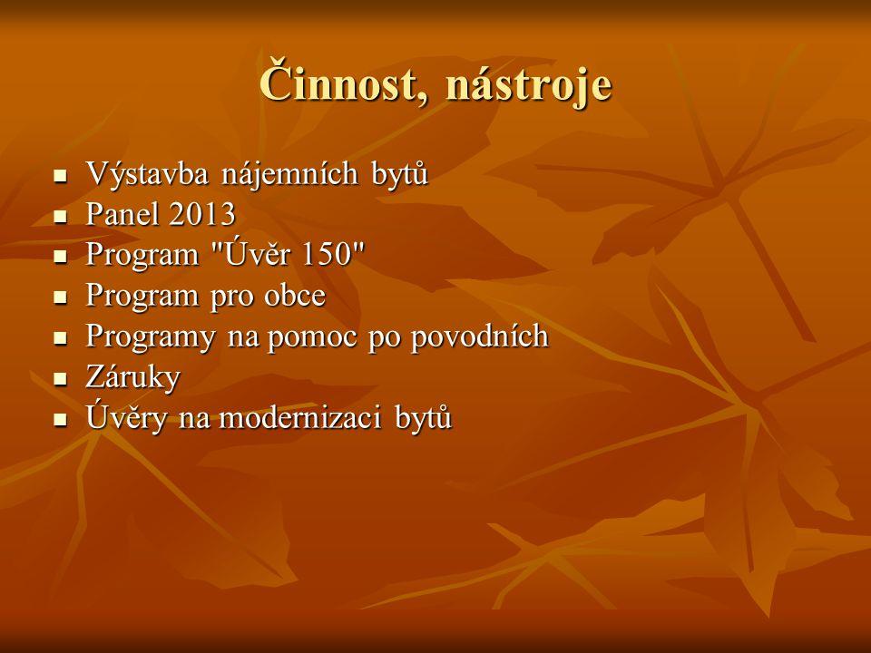 Státní zemědělský intervenční fond Fond je založen s cílem podpory českého zemědělství a lesnictví.