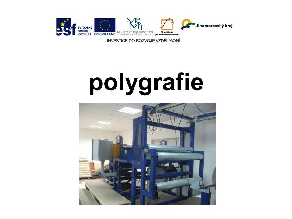 polygrafie
