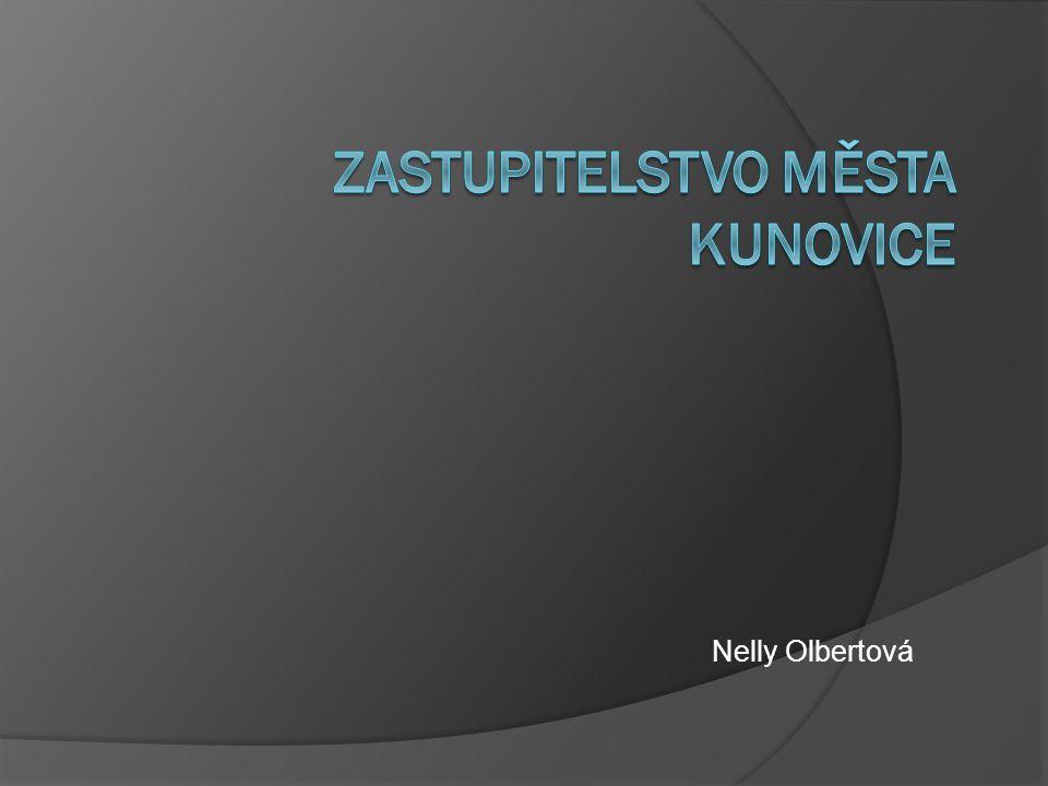 Složení zastupitelstva  Zastupitelstvo města Kunovice je složeno ze 17 zastupitelů, kteří jsou voleni na 4 roky.
