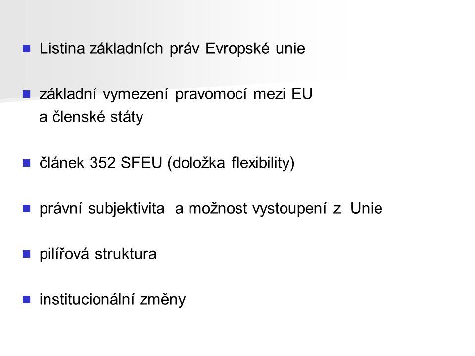 """Článek 18 se mění takto: a) v odstavci 2 se slova """"může Rada nahrazují slovy """"mohou Evropský parlament a Rada řádným legislativním postupem a poslední věta se zrušuje; b) odstavec 3 se nahrazuje tímto: 3."""