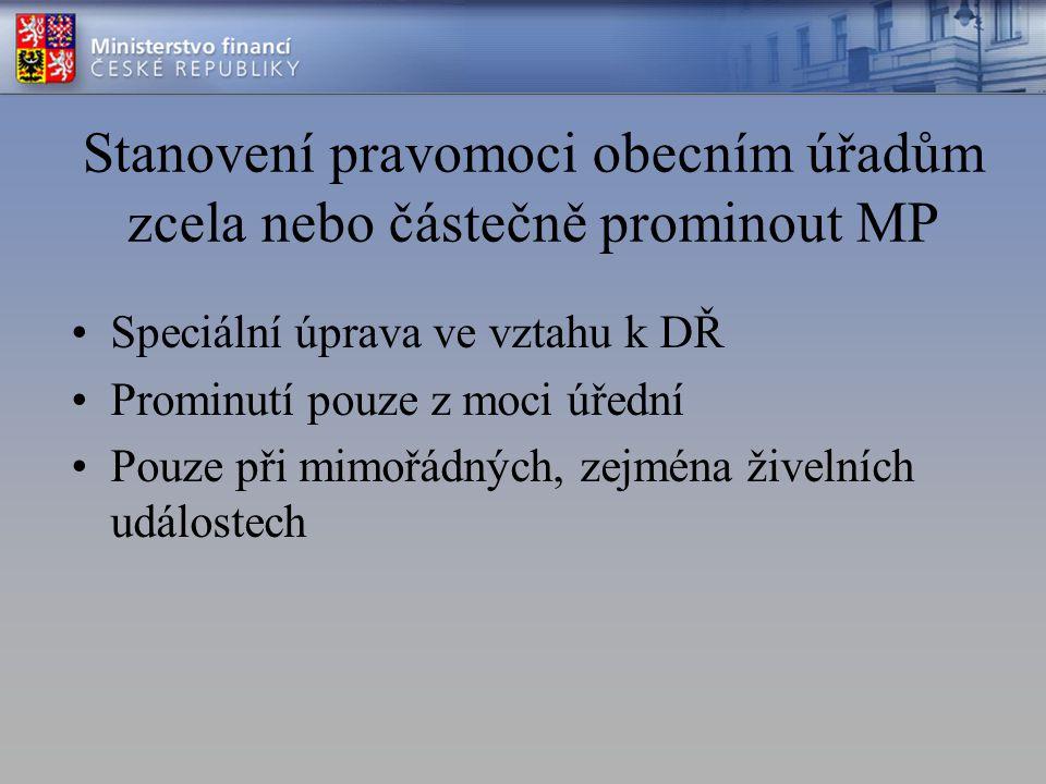 Úprava poskytování údajů z registrů vedených MV nebo PČR Obecní úřad je oprávněn požadovat údaje o cizincích na MV nejpozději do 30.6.2012 Právní úpr.