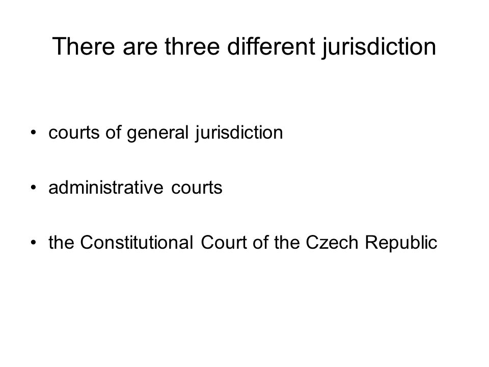 The Constitutional Court is made up of 15 judges who are appointed for a term of 10 years oversees adherence to the Constitution is seated in Brno its president is Pavel Rychetský