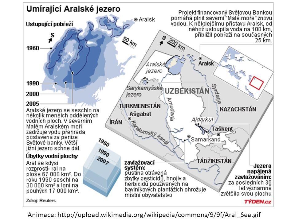Animace: http://upload.wikimedia.org/wikipedia/commons/9/9f/Aral_Sea.gif