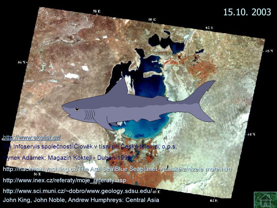 Plán záchrany Přestavba vodních děl na řece Syrdarja n n Revitalizace oblasti Malého jezera. – –Práce na projektu - 13 km dlouhá hráz - začaly letos v