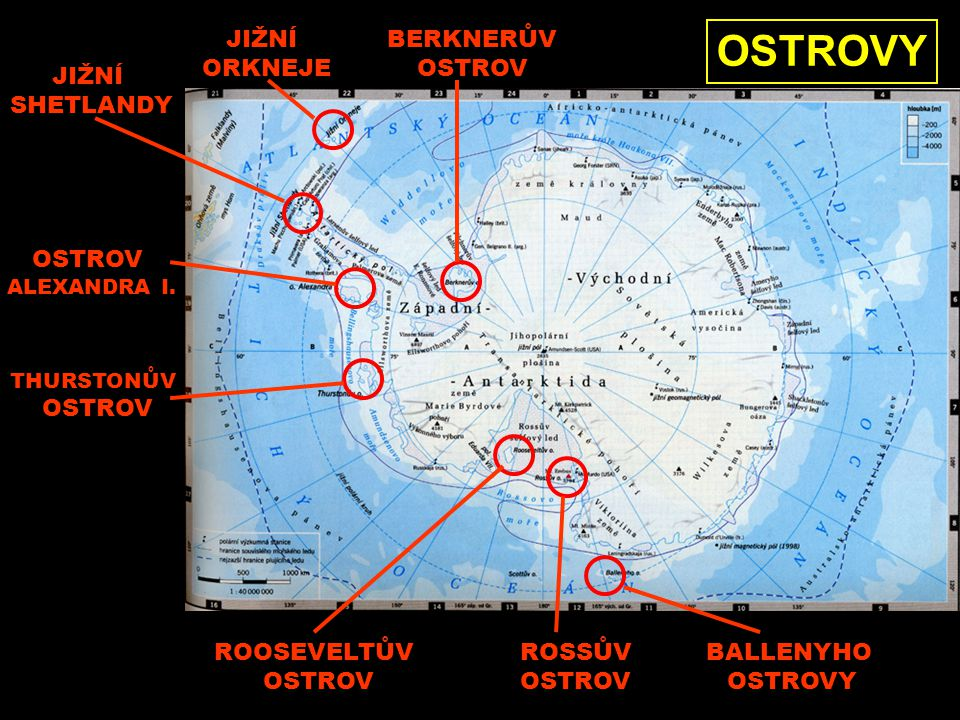 ČESKÁ ANTARKTICKÁ STANICE AKTUÁLNÍ INFORMACE O BUDOVÁNÍ ČESKÉ ANTARKTICKÉ STANICE NA ROSSOVĚ OSTROVĚ NAJDETE SPOLU S CELOU ŘADOU ODKAZŮ NA WWW STRÁNKÁCH http://www.national-geographic.cz/antarktida.asp
