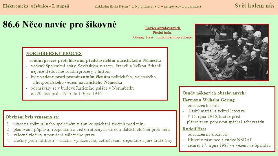 86.7 CLIL Elektronická učebnice - I.