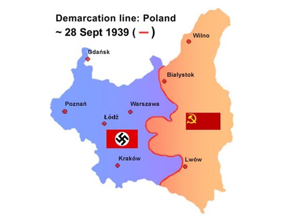 Katyňský masakr Katyňský masakr je označení pro povraždění polských válečných i civilních zajatců vězněných v sovětských koncentračních táborech a táborech pro válečné zajatce, které provedla NKVD v roce 1940.