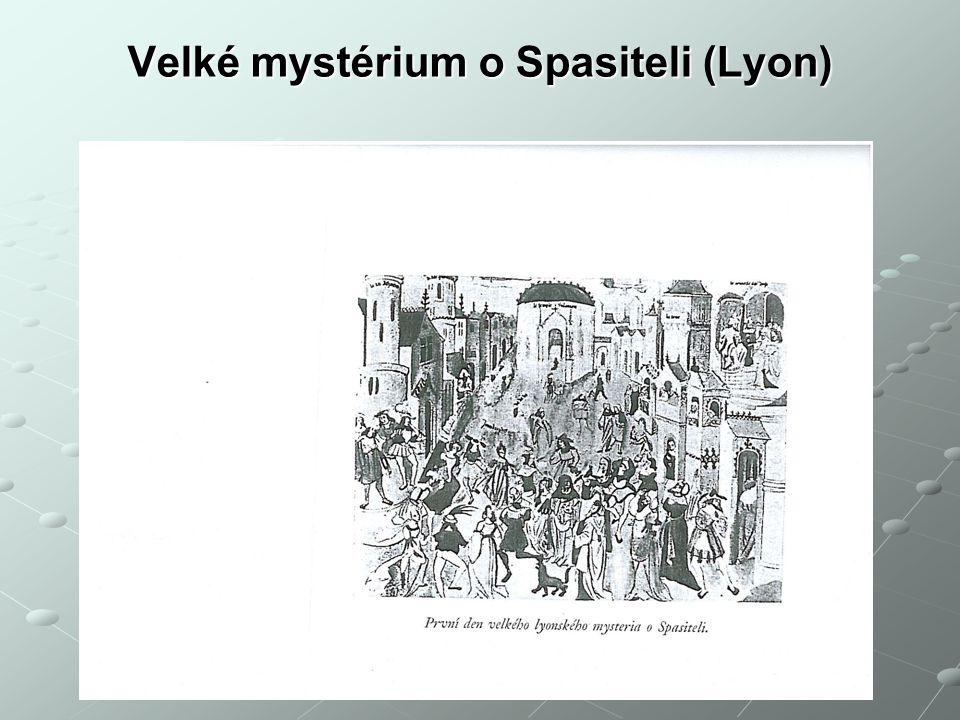 Velké mystérium o Spasiteli (Lyon) Václav Cejpek - 14. 2. 2014 // TAPD