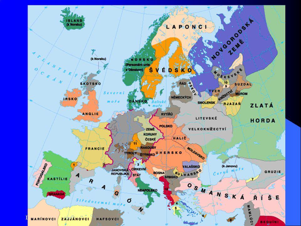 Dějiny 15. století