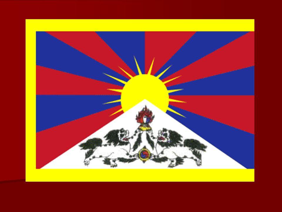TIBET Oficiální název: Tibetská autonomní oblast – Bod-rang-skyong-ljongs