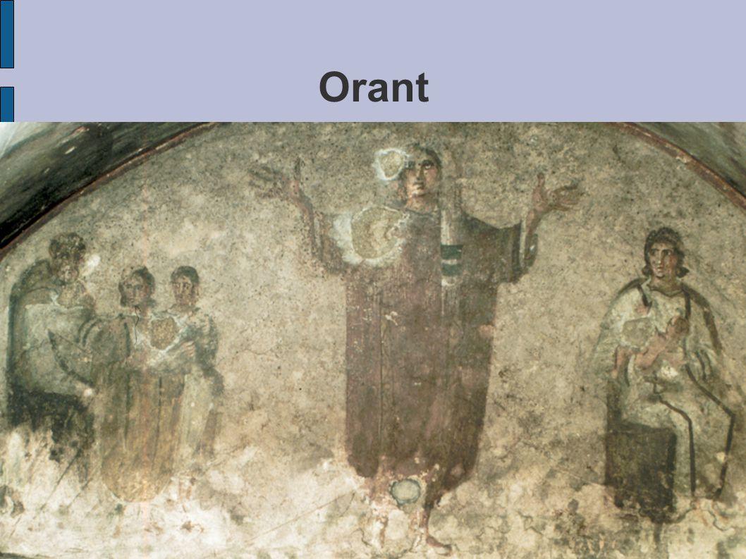 Orant