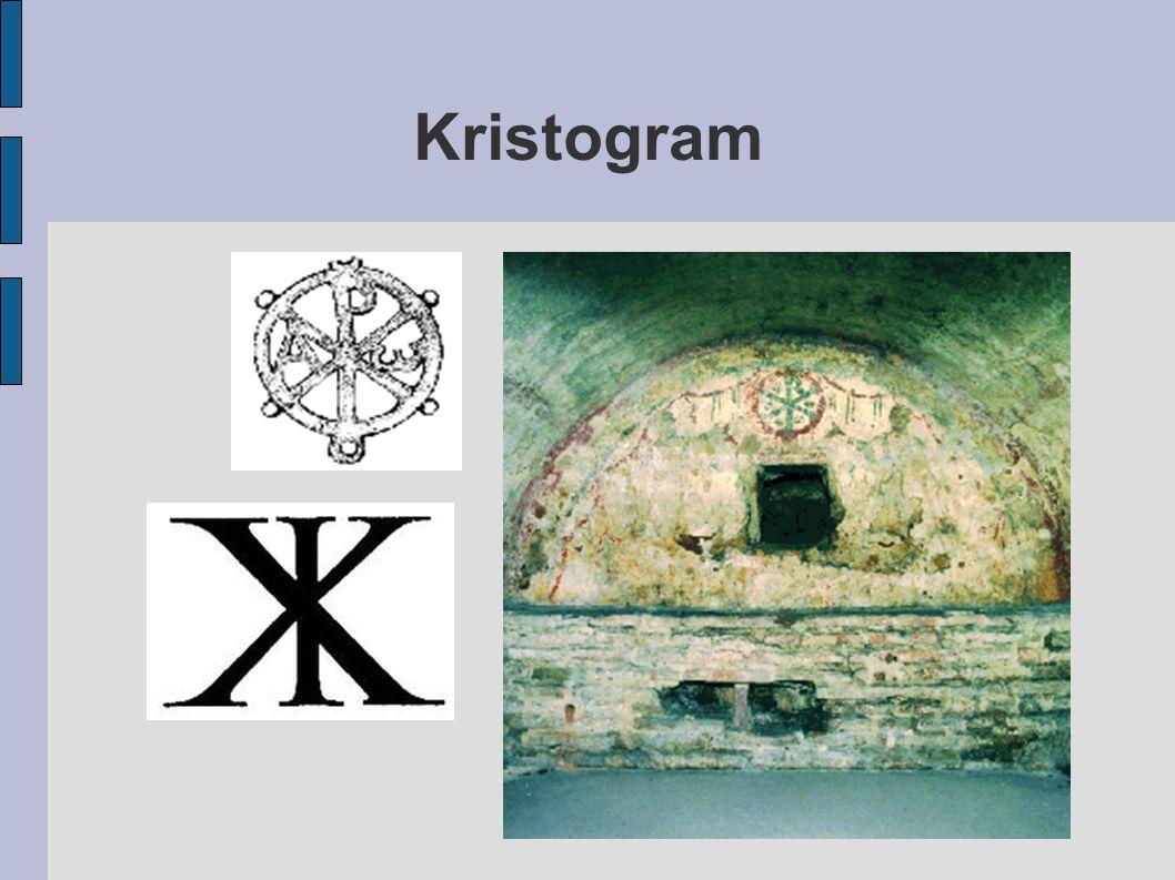Kristogram