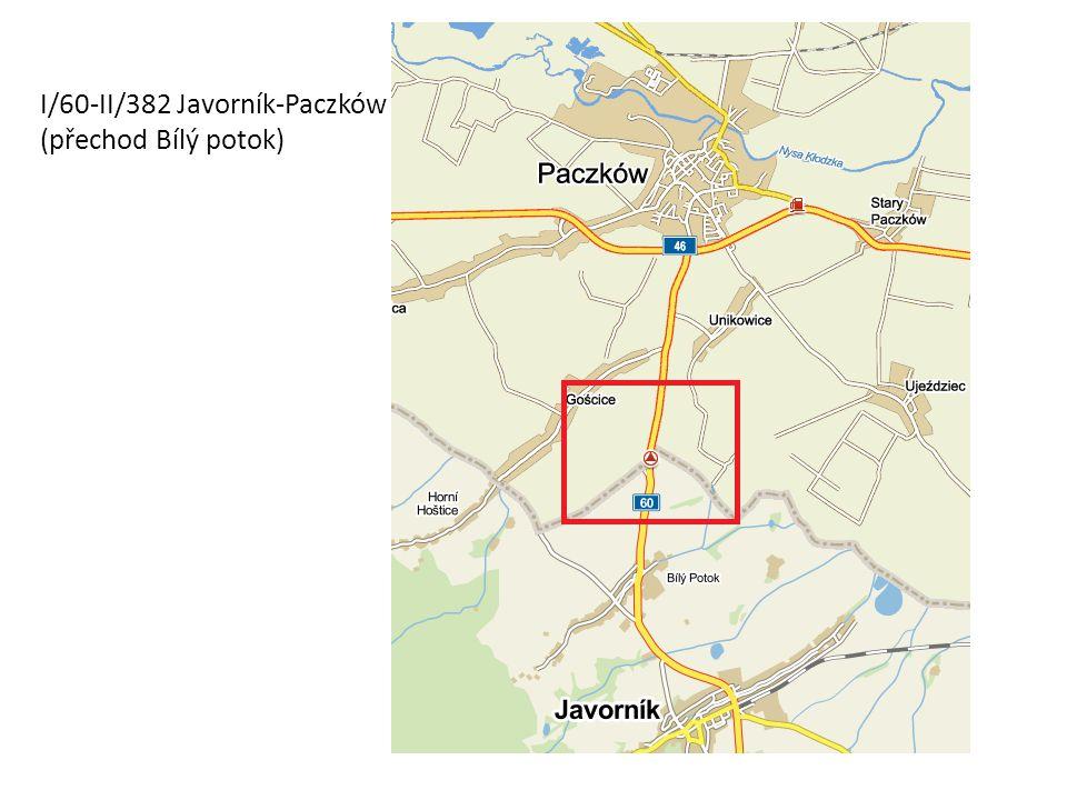 I/60-II/382 Javorník-Paczków (přechod Bílý potok)