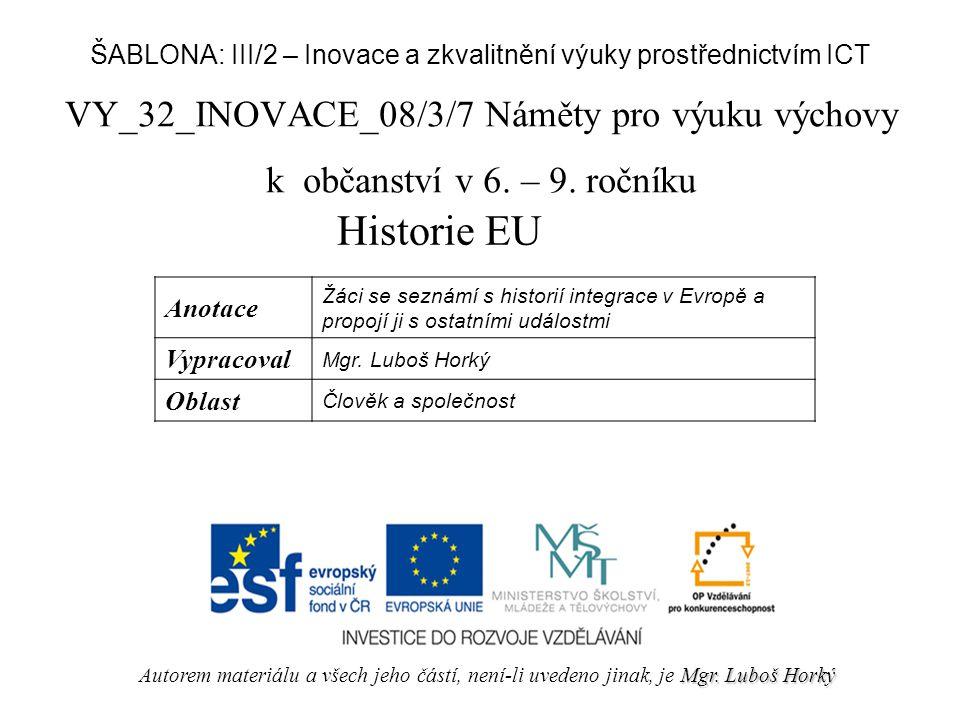 VY_32_INOVACE_08/3/7 Náměty pro výuku výchovy k občanství v 6.