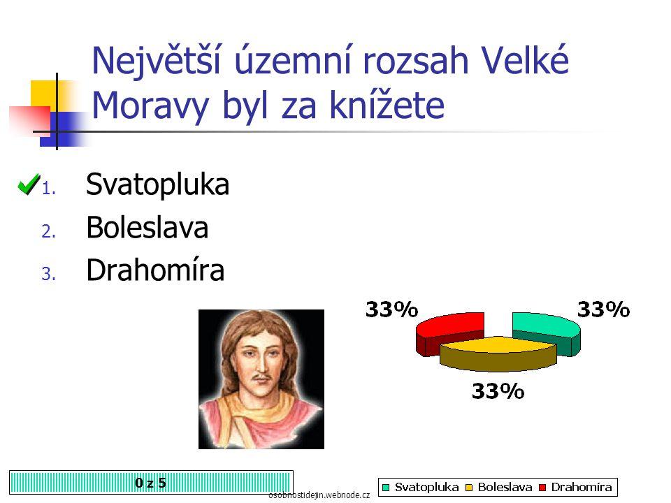 První slovanské písmo se nazývá 0 z 5 1. latinka 2. hlaholice 3. cyrilice alik.idnes.cz