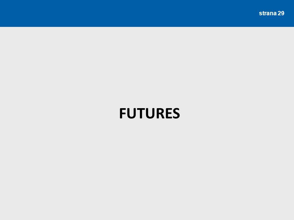 strana 29 FUTURES