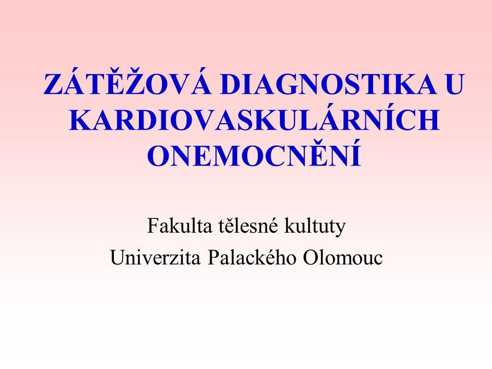 POTESTOVÁ PRAVDĚPODOBNOST ICHS (post-test probability) Význam pro stanovení dg a pro další dg-postup.