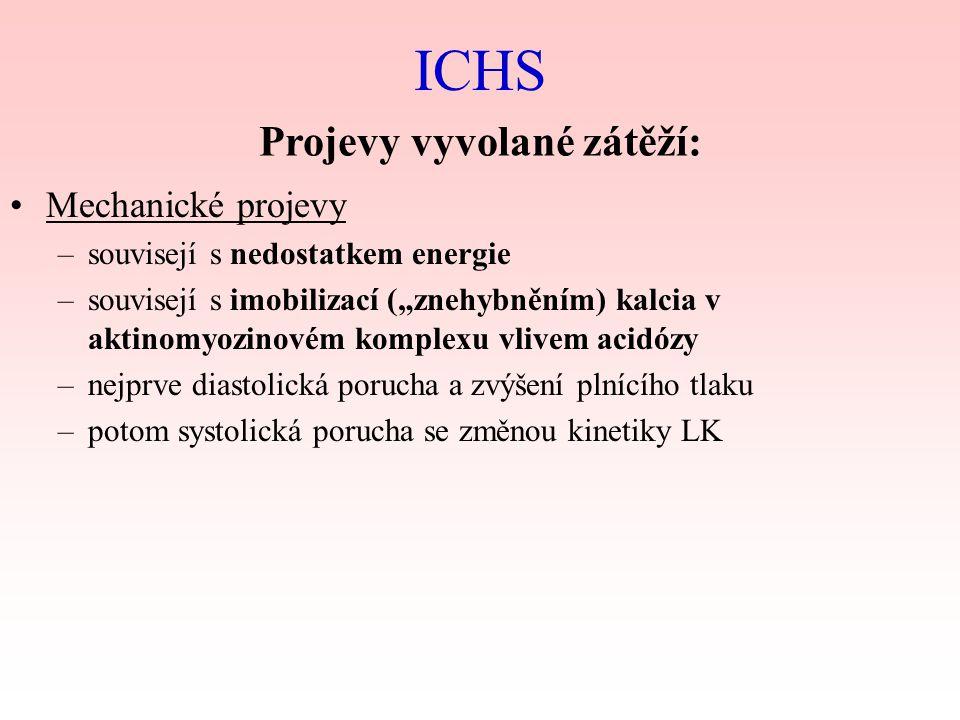 FUNKČNÍ PORUCHY OBĚHOVÉHO SYSTÉMU 1.